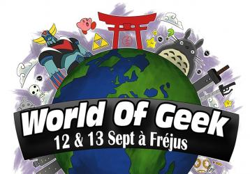 world-of-geek-salon-frejus-festival-culture-pop-manga-animations-famille-enfants-ados-cosplay