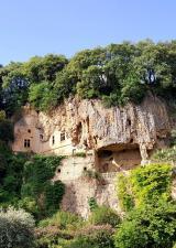 grottes-villecroze-visite-sortie-var-famille-83-parc-cascade